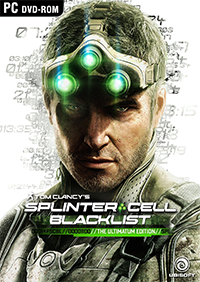 Splinter Cell - Blacklist